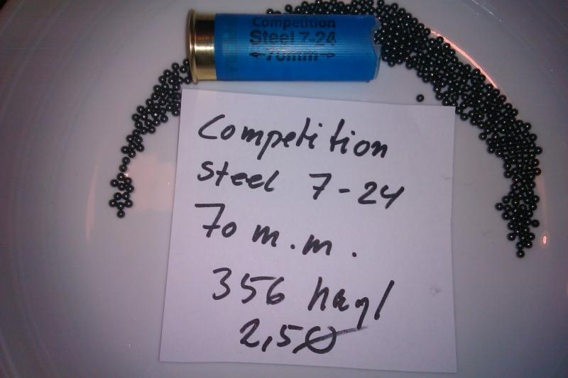 3ca2aa9c i 24 gram og 70 m.m. Størrelse 7 og 8 købt hos Pro Shoppen på KFK, størrelse  9 købt i HubertusHuset.